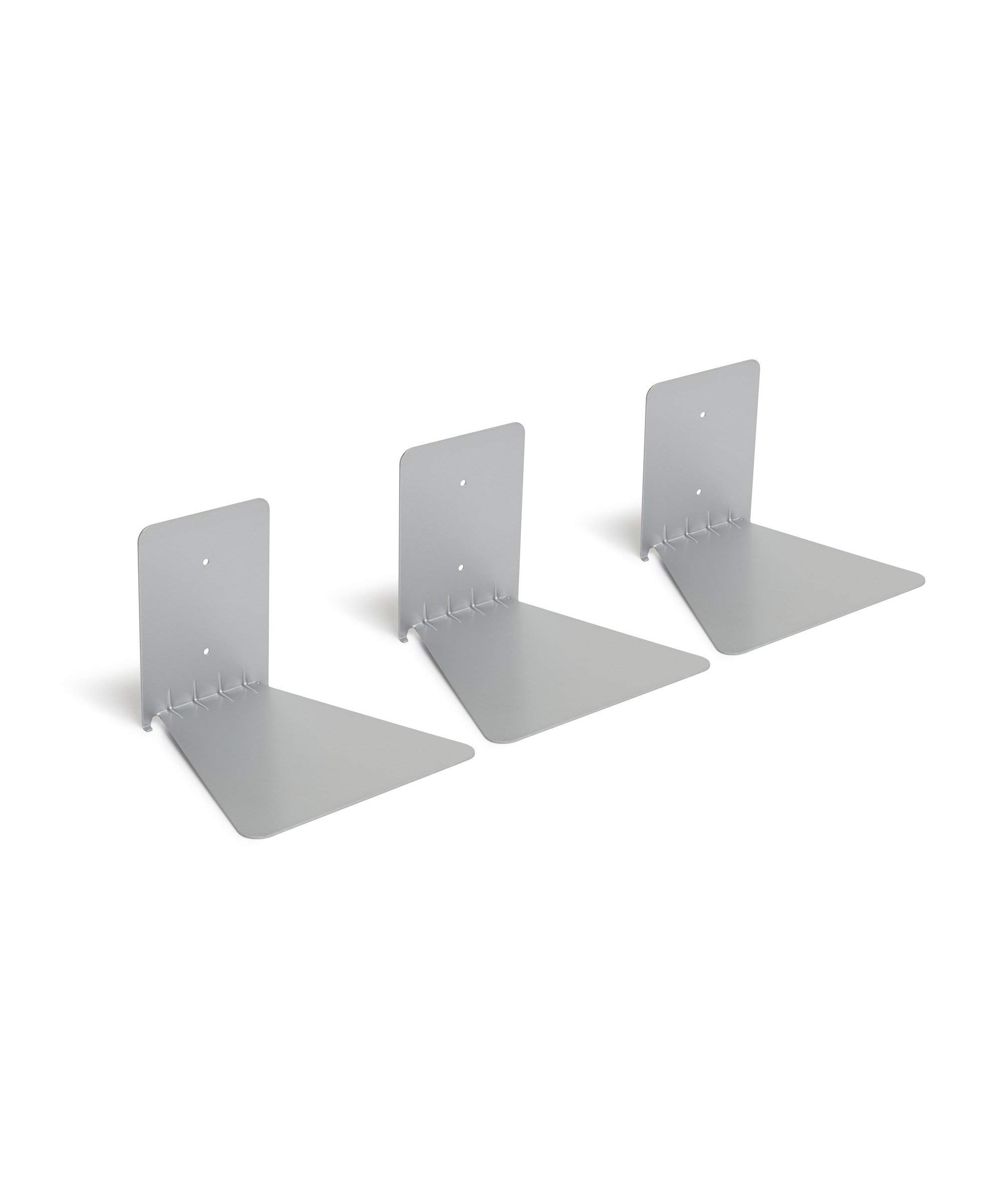 best rated floating shelves helpful customer reviews for books umbra conceal bookshelf large silver set carved wood wall art decor inch shelf unit where can find desk multimedia
