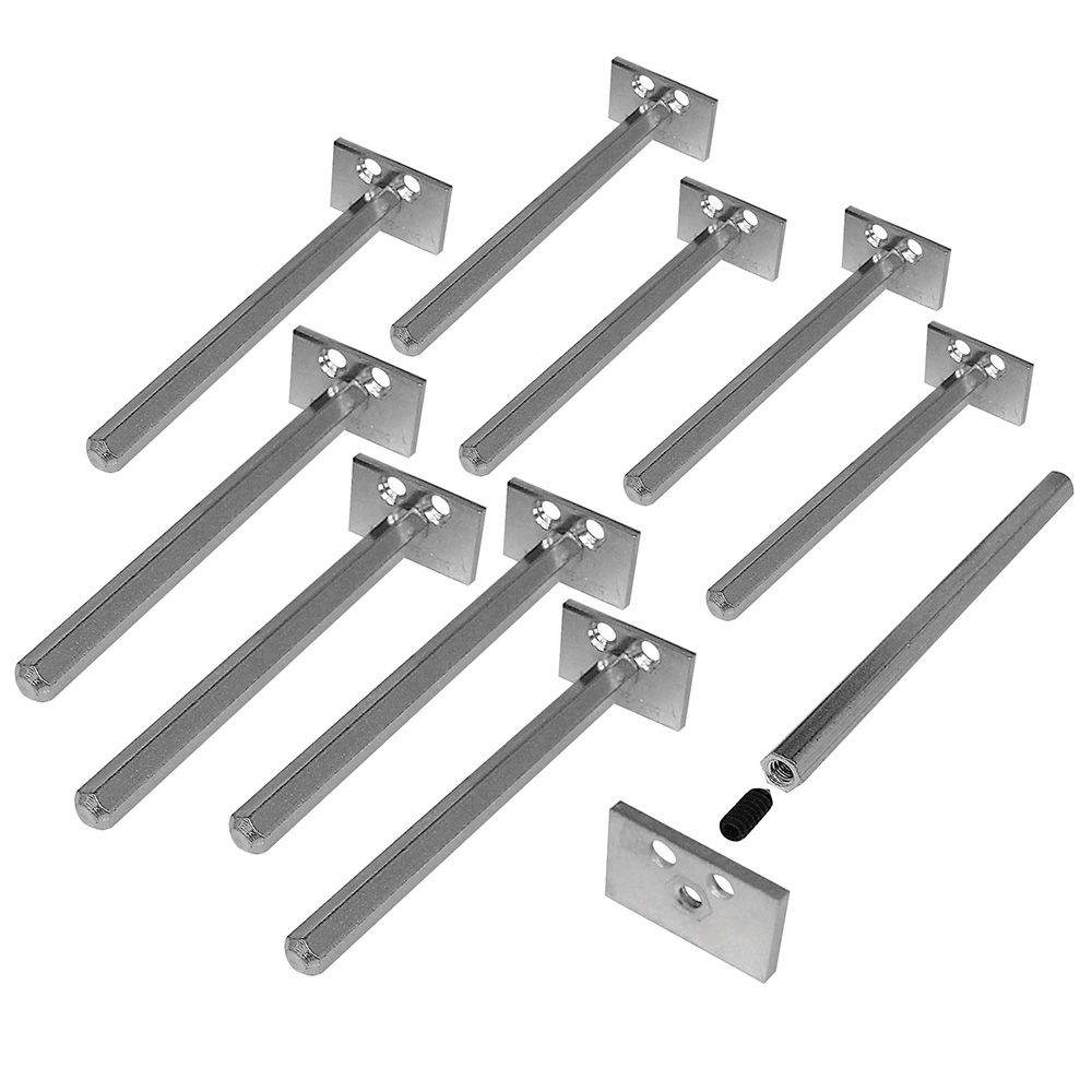 blind shelf support bulk pack pairs rockler woodworking and floating pins tap expand kitchen box rack shower drain cover fireplace molding kit metal hardware over the sink wooden