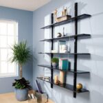bookcase projects and building tips the family handyman modula joinery floating shelves suspended bookshelves wood shelf kits unfinished inch lee valley coat hooks fireplace beam 150x150