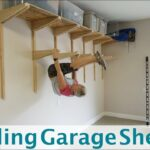 building garage shelves cantilevered shelf brackets floating storage triangle corner bookcase tall glass shelving unit duraline wall melbourne bunnings oak mantle piece best shoe 150x150