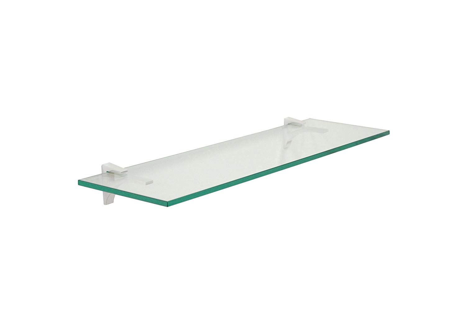 clear floating glass shelf white home shelves kitchen target bookcase wooden bathroom rack installing underlayment vinyl metal expandable coat command strips ceiling bella vista