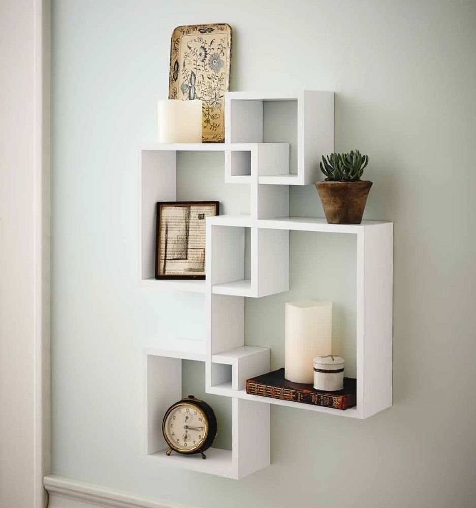 cube wall shelf intersecting boxes shelves decor floating storage display accent generic modern over the toilet ikea quality shoe rack dark wood kitchen island entryway coat ideas