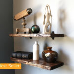 deep reclaimed wood shelves floating etsy fullxfull shelf square cube bookshelves kitchen island cabinets stickman hook homebase board wall cabinet with baskets and hooks corner 150x150