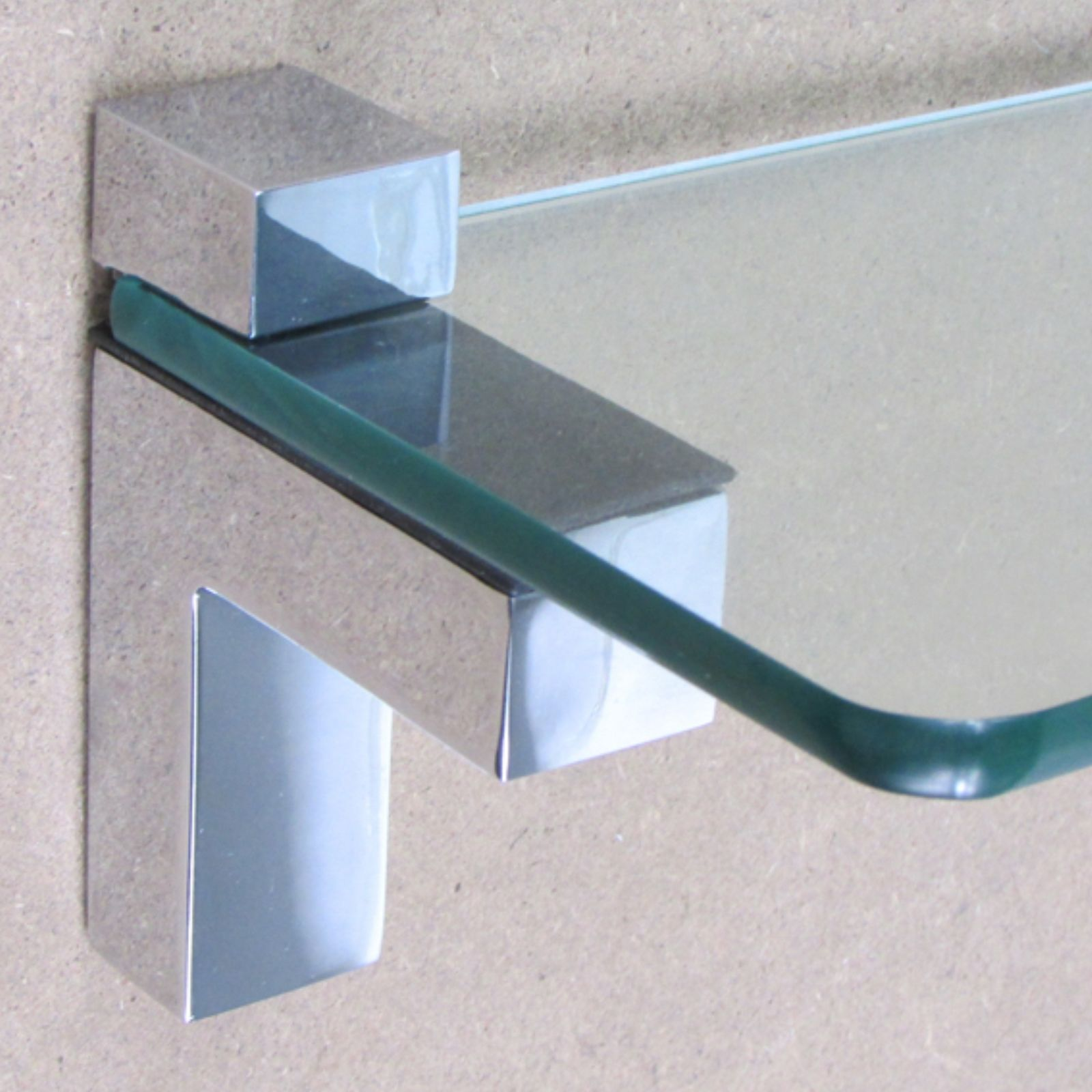 details about shelf brackets for glass wooden acrylic shelves hold floating supports chrome adjustable support fixing wood this item can easy fix any material hangers corner stand