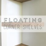 diy corner shelves shelf floating img build kitchen wall for dishes wooden island wheels shoe display closet hanging drywall with hooks ikea bathroom storage built lip student 150x150