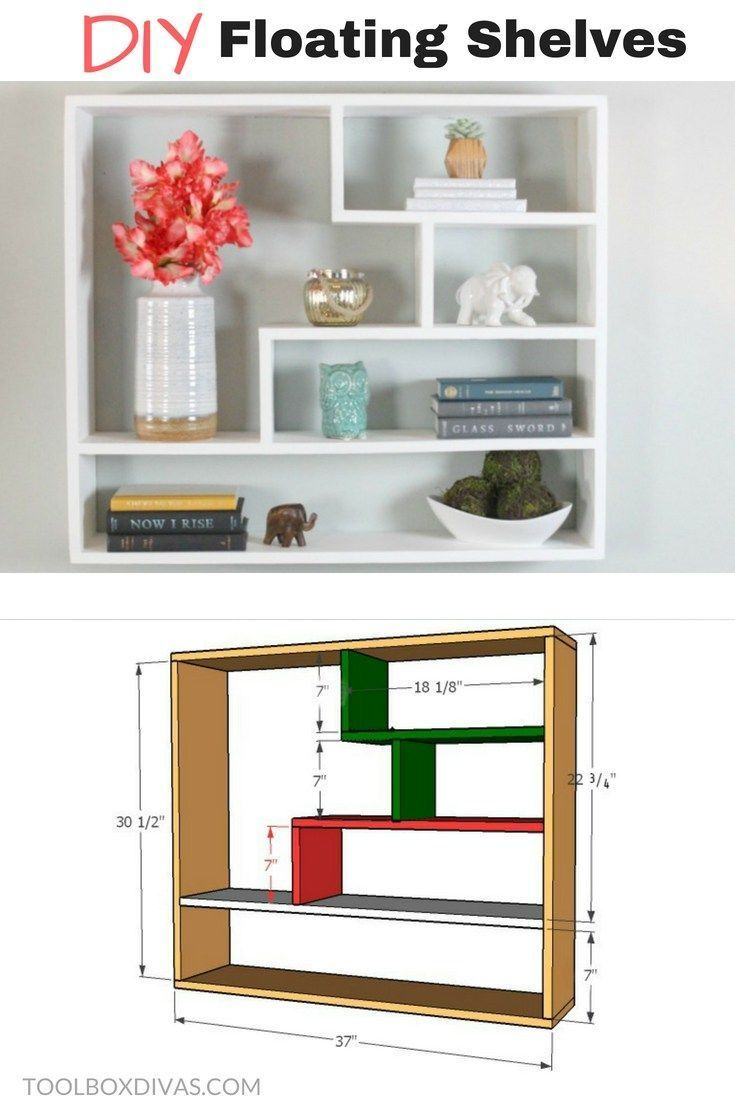 diy floating shelf bookshelf bookcases with changeable backing plans easy shelves bookcase free build woodworking modern white corner hall tree heavy duty hooks ikea hanging