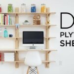 diy plywood shelves modula joinery floating flat panel corner component shelving system tile shower pan wooden hat rack wall solid wood mantel installation storage closet systems 150x150