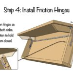 diy secret floating shelf free plans rogue engineer step with compartment command hooks weight capacity shelves oak screws for hanging garage organization kit entryway coat rack 150x150
