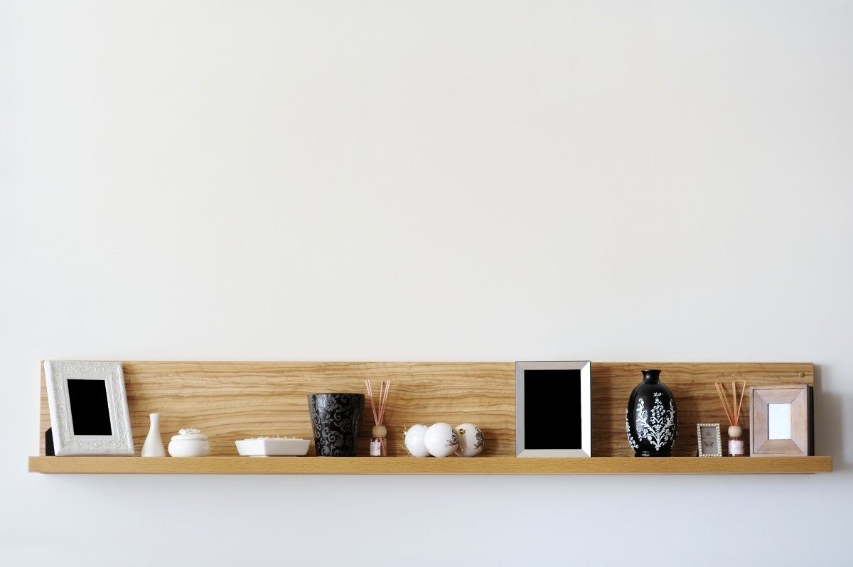 drill wall shelf lovely shelves without drilling intended for floating screws architecture household ikea lack nails well real wood white mounted coat rack metal black reclaimed