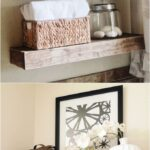 easy and stylish diy floating shelves wall piece apieceofrainbow building tutorials beautiful for your home check french kitchen rack bathroom hooks ture ledge bookshelf shelf 150x150