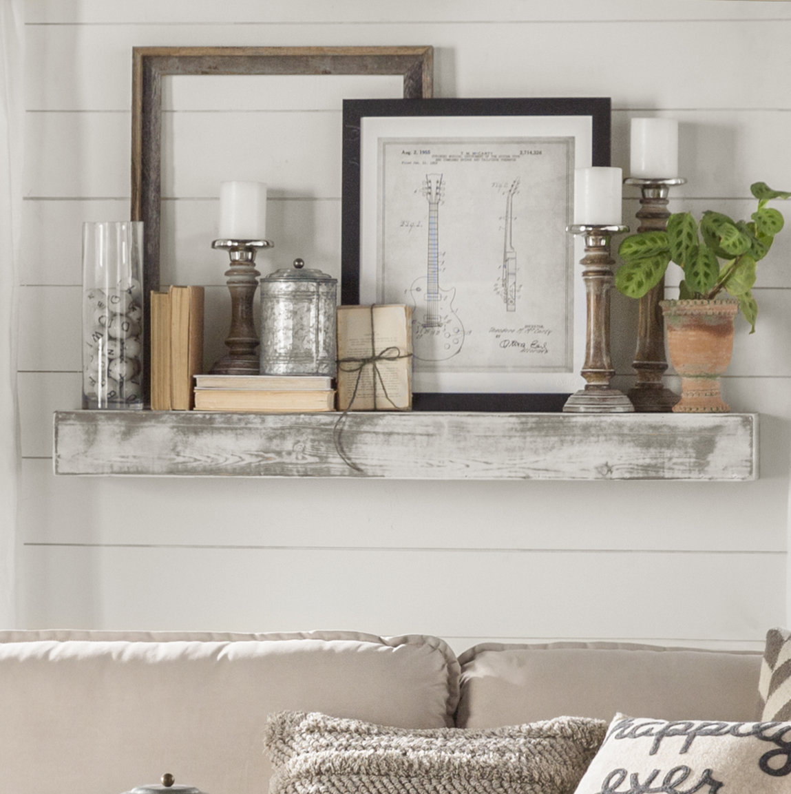 essex hand crafted wood products floating shelf shabby white solid handmade rustic style wall marble reviews clips for adjustable shelving limed oak shelves lack ikea furniture