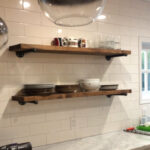 extra long deep rustic farmhouse floating shelves etsy fullxfull cths shelf wood beam mantle kitchen side inch hanging coat rack black brackets hidden storage house oak open wall 150x150