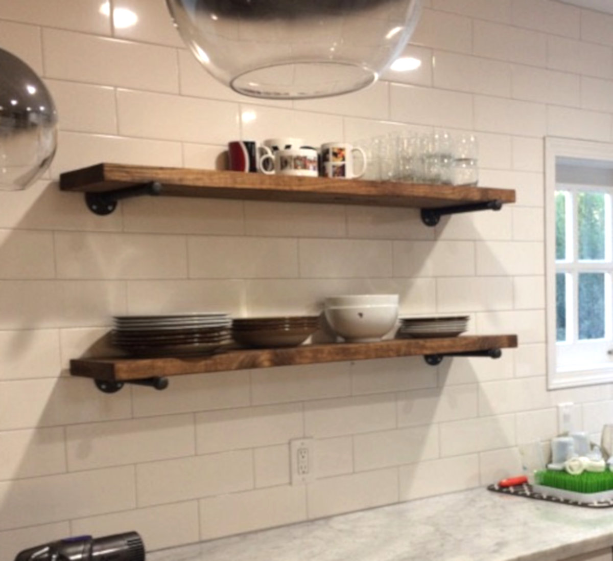 extra long deep rustic farmhouse floating shelves etsy fullxfull cths shelf wood beam mantle kitchen side inch hanging coat rack black brackets hidden storage house oak open wall