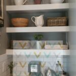 eye opening unique ideas white floating shelves baskets bathroom shelf apartment therapy books inspiration closet what wall next mirror industrial pipe brackets hook coat rack 150x150