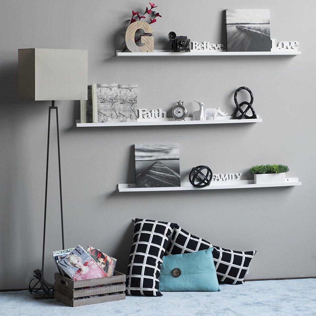 fabulous floating bookshelves for your home bookshelf art strong shelves books very classy dunelm ladder shelf old cast iron brackets wood mantel vinyl tile over sheet inch wide