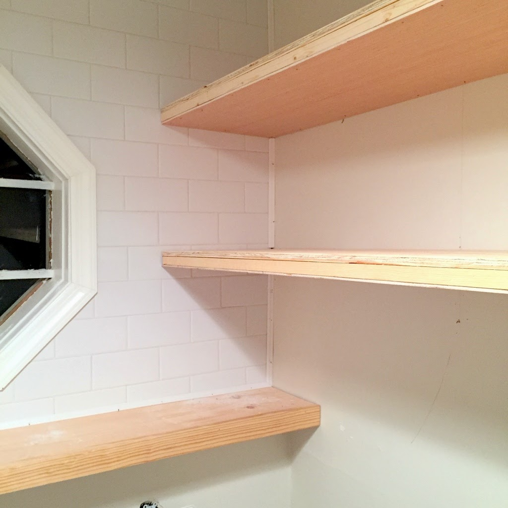 finally how create long deep floating shelves that aren bulky build shelf weight bearing thin kitchen wall rack with hooks bracket system mount french cleat storage diy decorating