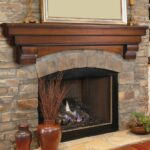 fireplace nice mantel shelf for decoration ideas custom fire place floating distressed mantels white wall plans mantelpiece extra tall shelving units stainless shelves hanging 150x150
