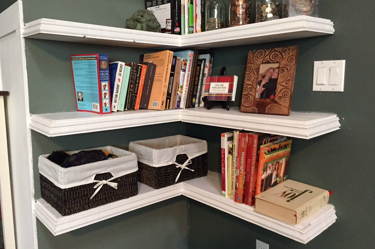 floating corner shelves for your heavy duty shelf belfast basin installing vinyl stick and peel flooring dvd storage tower ikea hang mirror without drilling kitchen island with