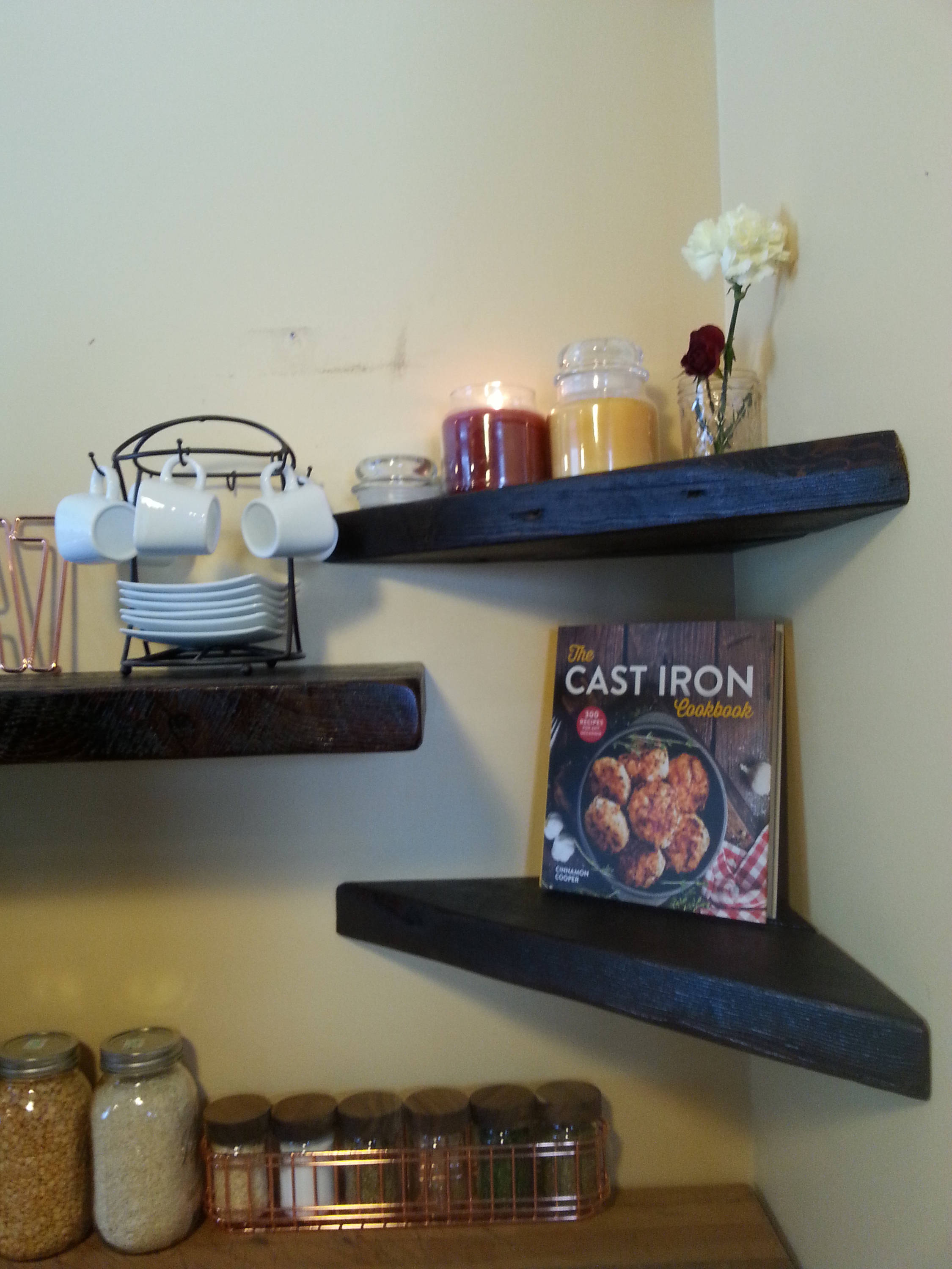 floating corner shelves reclaimed wood barn fullxfull shelf farmhouse white kitchen island with seating wall ends storage bench coat rack dvd hanging tures drywall without nails