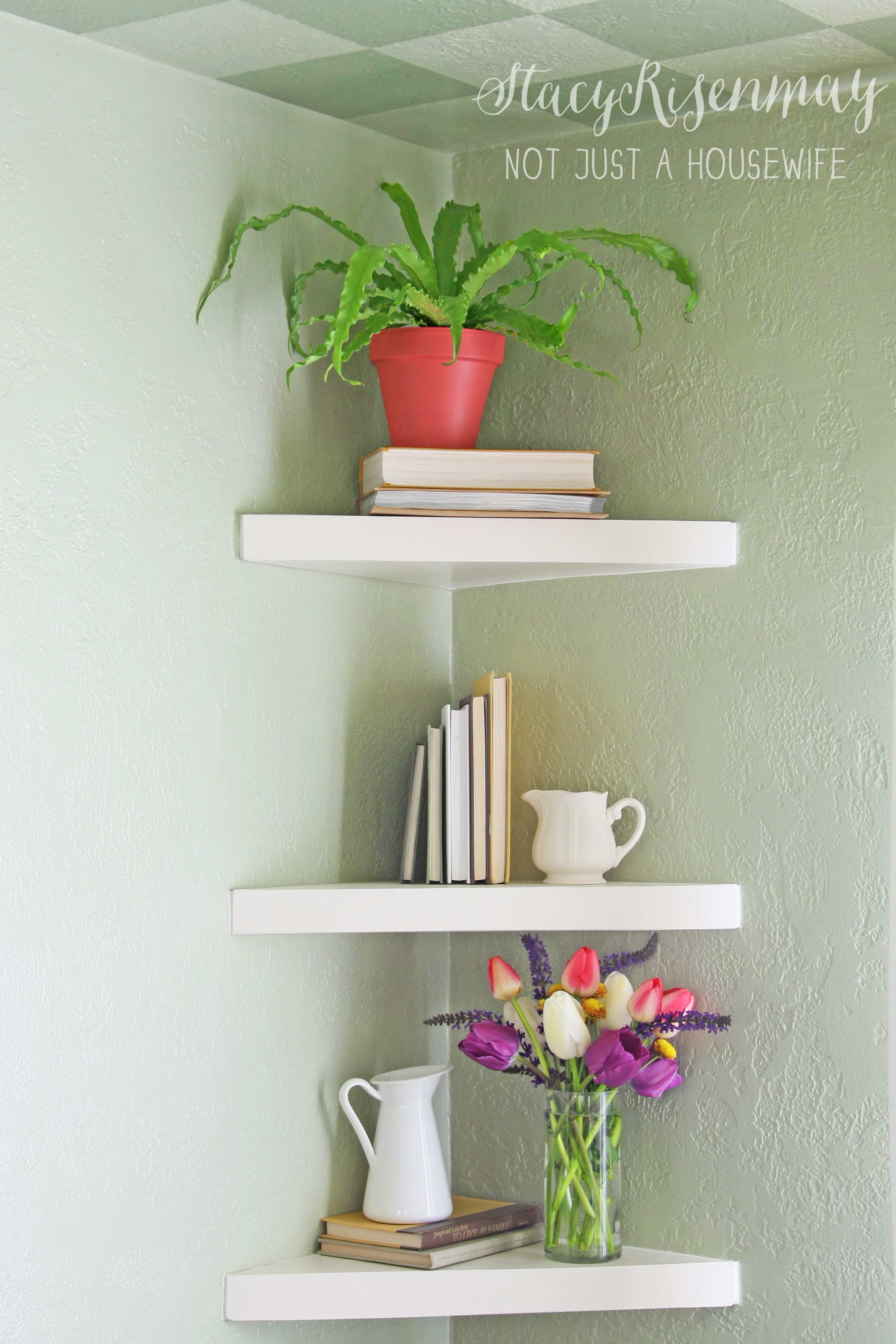 floating corner shelves stacy risen small shelf back pillow for office chair ready made outdoor boot rack frosted glass bathroom external closet ideas hanging garage design metal