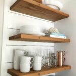 floating kitchen shelves with white dishes kitchenshelves wall coat storage secret cabinet rustic cupboard boxes electronic sky box shelf bookshelf ideas stand and shoe rack 150x150