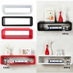 floating mfd wall mount shelf cube sky box dvd hifi units shelves home furniture diy bookcases shelving storage table for kitchen appliances ribba ledge discontinued hidden 150x150