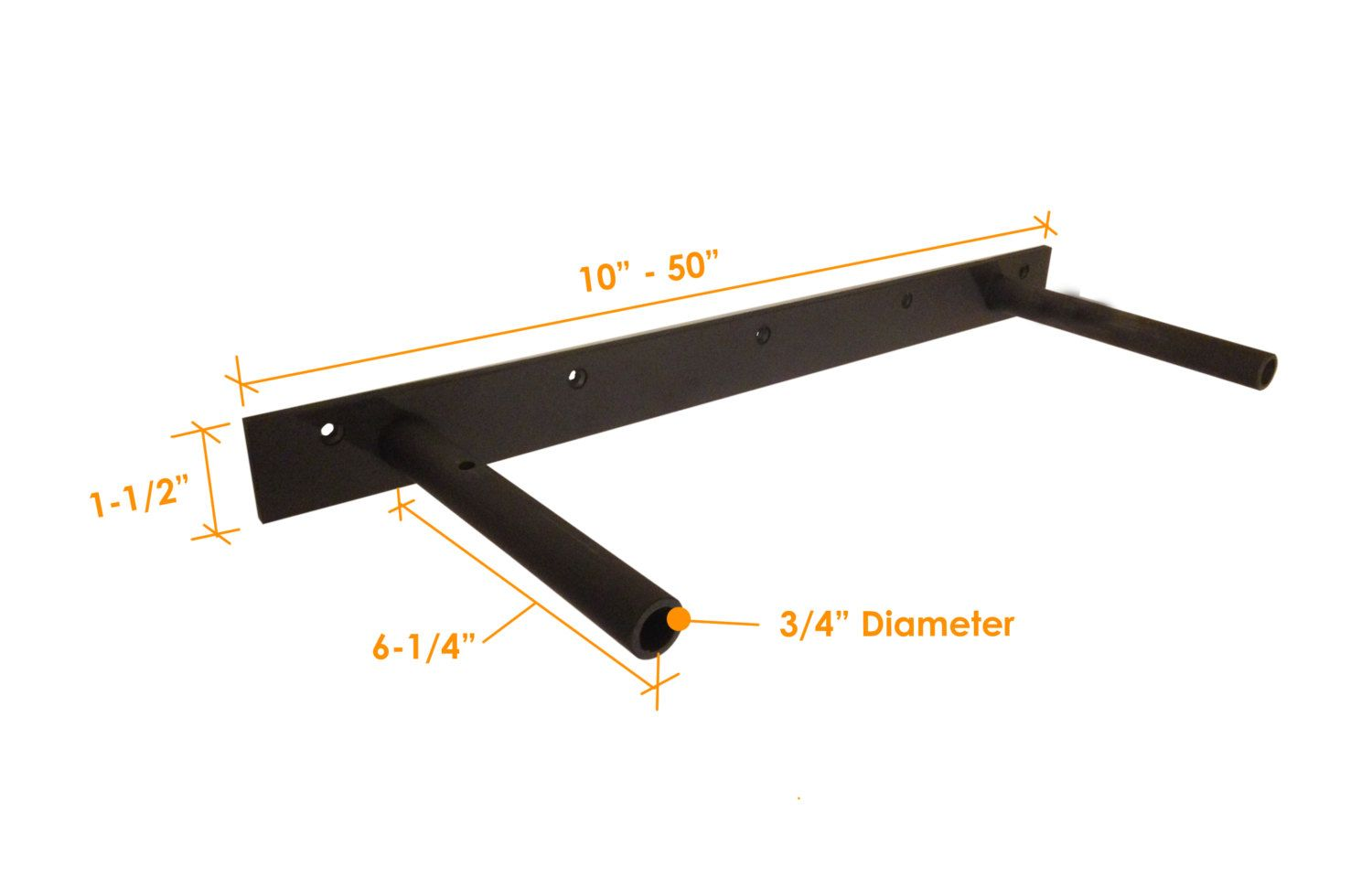 floating shelf brackets steel heavy duty from concealed hidden bracket silicatestudio peel and stick wood flooring height between kitchen counter upper cabinets plastic stacking