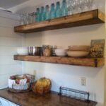 floating shelf plans ranked diy shelves kitchen the chunky thick bar wood hanging design bookcase pegs affordable garage organization open wall bunnings heavy duty shelving glass 150x150