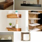 floating shelf plans ranked mymydiy inspiring diy projects shelves build weight bearing rustic timber wall hidden decorating ideas small wire storage stool ikea rack decorative 150x150