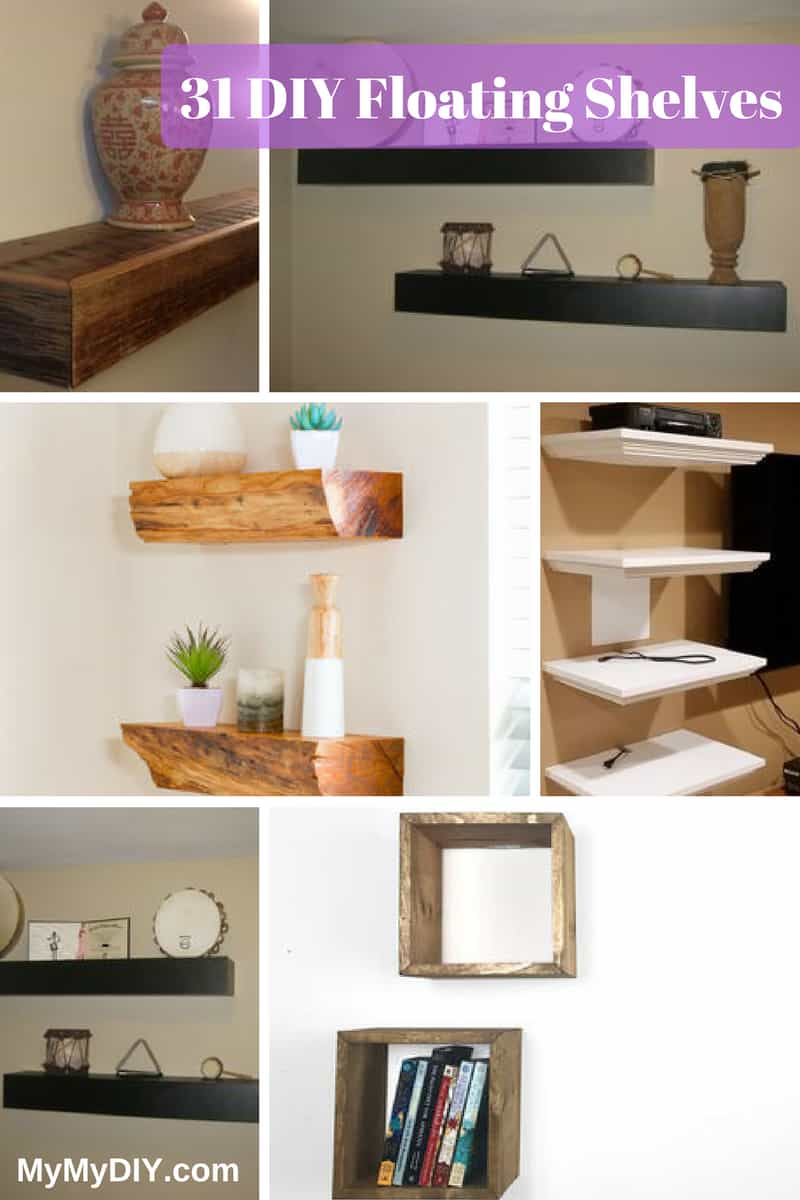 floating shelf plans ranked mymydiy inspiring diy projects shelves build weight bearing rustic timber wall hidden decorating ideas small wire storage stool ikea rack decorative
