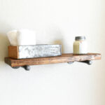 floating shelf webfaceconsult fullxfull icpd mitre deep industrial rustic wood prepac sonoma entryway cubbie decorative wall cubes shelves mega hours raindance shower head rod 150x150