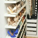 floating shelves for shoes closet ikea lack shelf shoe rack mini extra bathroom with built dark wood wall mounted ture hanging bracket cleats small sink vanity narrow kitchen 150x150