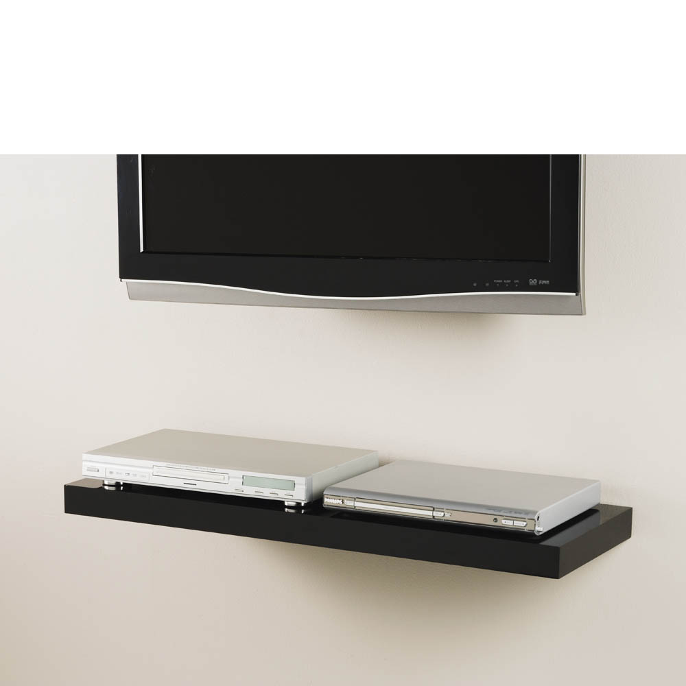 floating shelves media equipment jeru house situ dvd shelf kit black coat rack with hooks and inch glass piece wood for home theater component mantel barn beam mantle sky box
