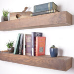 floating shelves rustic shelf chunky etsy fullxfull the company corner organizer room storage ideas cube unit bedroom solutions for hanging wall mounted hook rack over kitchen 150x150