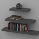 floating shelves stone grey triple mastershelf uncategorized low corner bookshelf hall hanging storage narrow shoe cabinet shallow wall unit audio shelf pottery barn brass fold 150x150