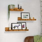 floating shelves storiestrending staggered kitchen under desk storage solid wood flooring underlay inch wall mounted coat rack free fireplace diy plans plum pipe shelf brackets 150x150