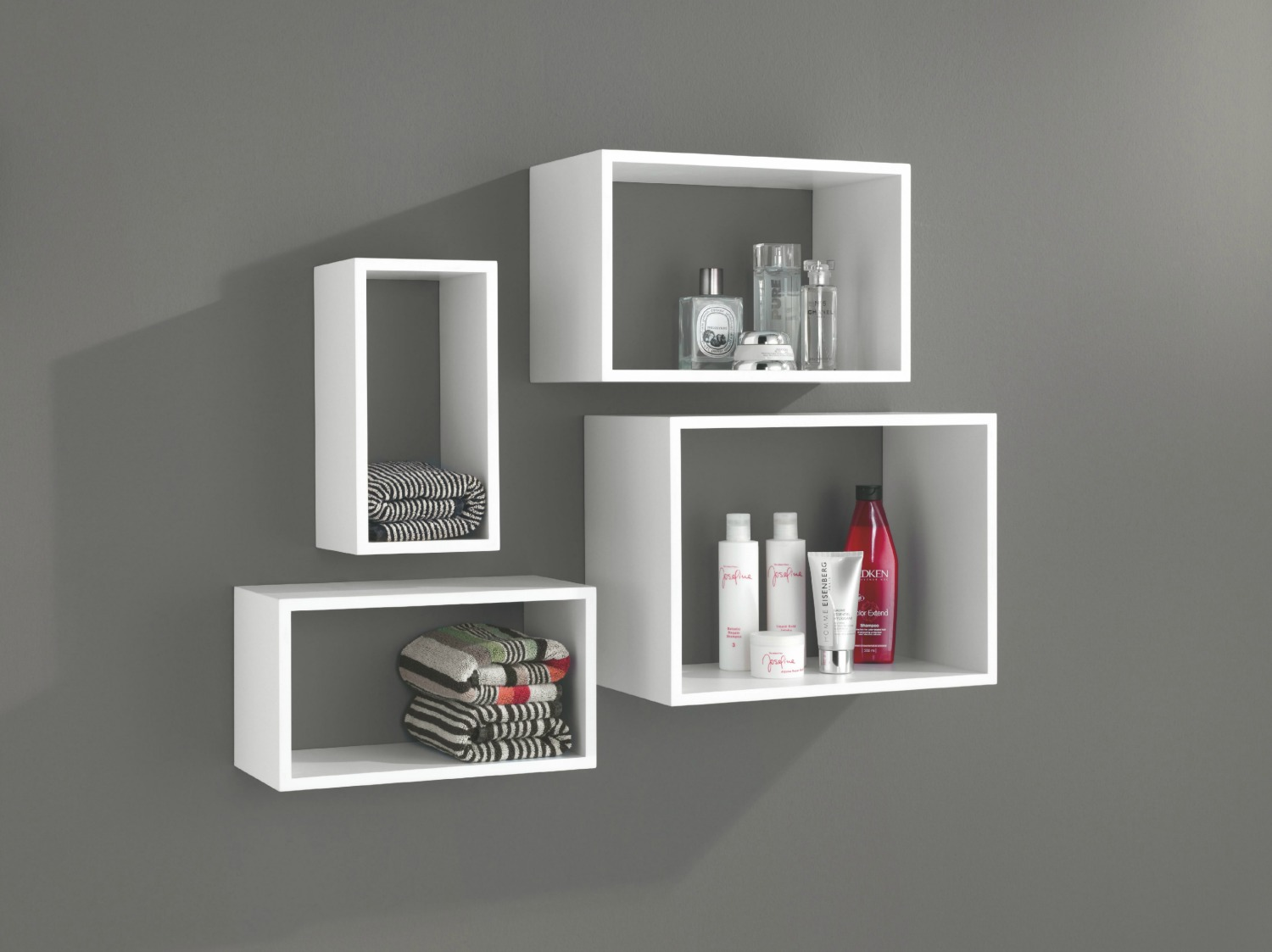 floating shelves wall great variety sizes windows standard shelf depth dolle piece cube set white bedroom furniture butcher block utility cart salvaged wood ture ledge dvd cable