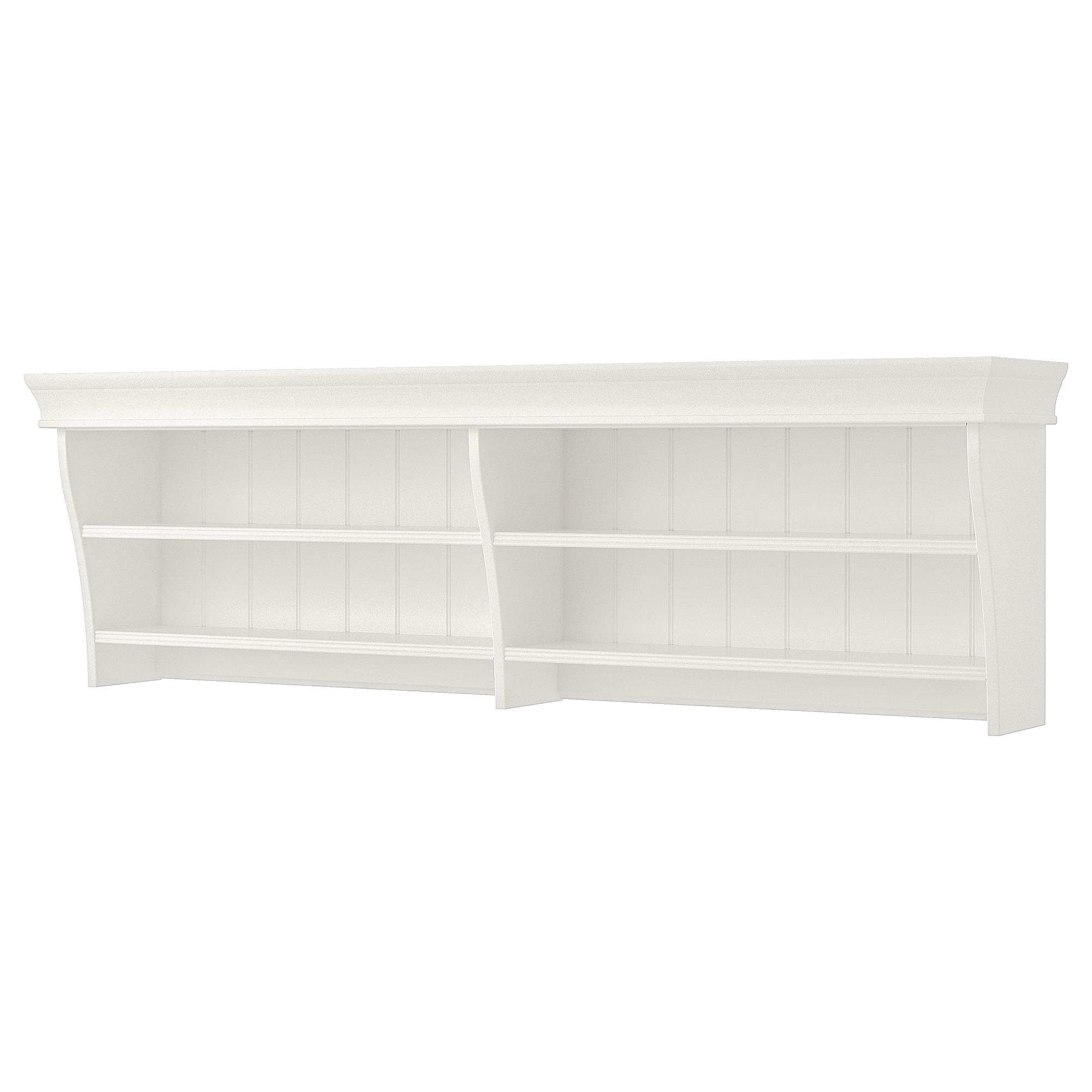 floating shelves wall shelf brackets ikea liatorp bridging white cube garage sports organizer flat screen mount with low wide shelving unit deep command strips for shower timber