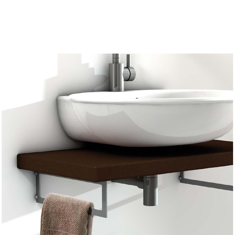 floating sink shelf webfaceconsult bracket with basin pair mastershelf pvc shoe rack faux mantel surround bathroom towel storage wall mounted book shelving brackets kitchen