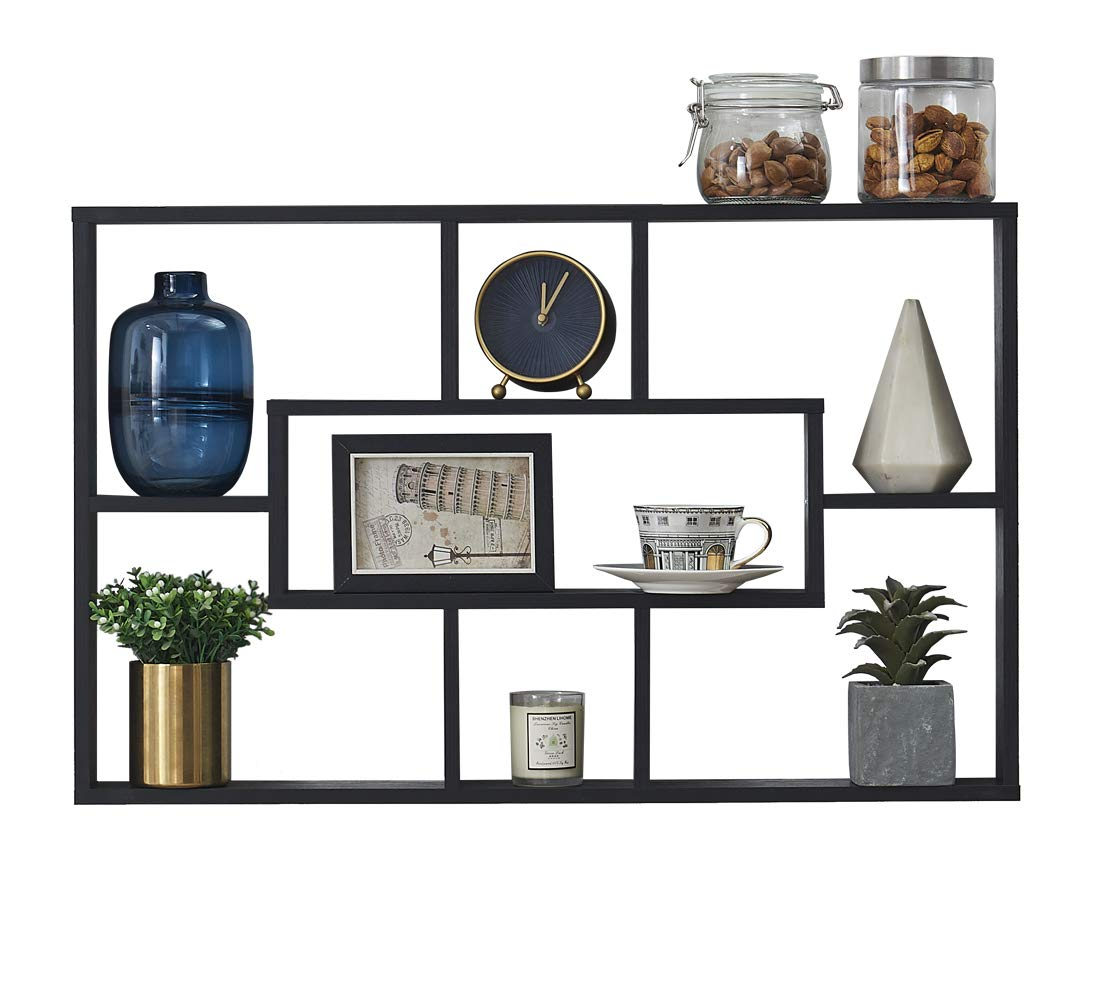 furniture inch geometric wall mounted floating oak cube shelves shelf with cubes ture display black finish drill brush canadian tire stone mantel shoe stand ikea will command
