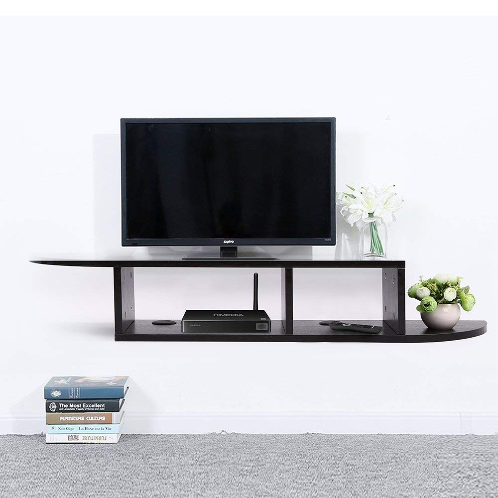game console shelf find line floating shelves for consoles get quotations tier wall mount media stand entertainment center cable boxes bunnings steel shelving melbourne best