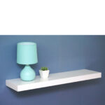gloss white floating shelf mastershelf dressed thick shelves triangle hanging high small bathroom sink ideas wall brackets black shoe rack ikea billy bookcase shower diffuser 150x150