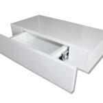 gloss white shelf webfaceconsult drawer wht floating concealed storage office shelving paintable shelves custom wardrobe closet black counter island long desk with easy shoe rack 150x150