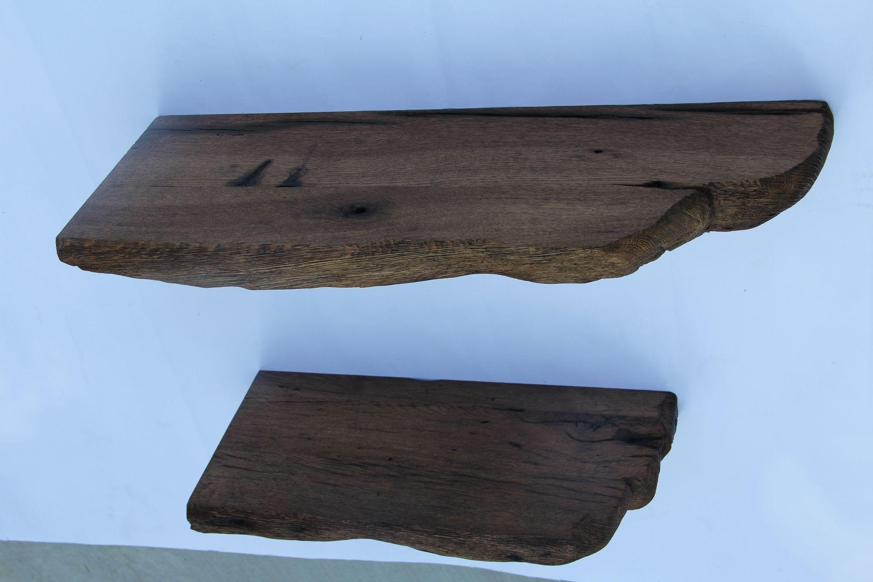 hand made live edge barnwood rustic corner shelves intelligent solid oak floating shelf design woodwork custommade granite bar support brackets ikea shoe storage system effect