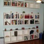 hanging wall shelves for books glass ikea floating shelf white block distressed wood bookshelf track brackets mahogany effect mainstays coffee table compact computer oak bookcase 150x150