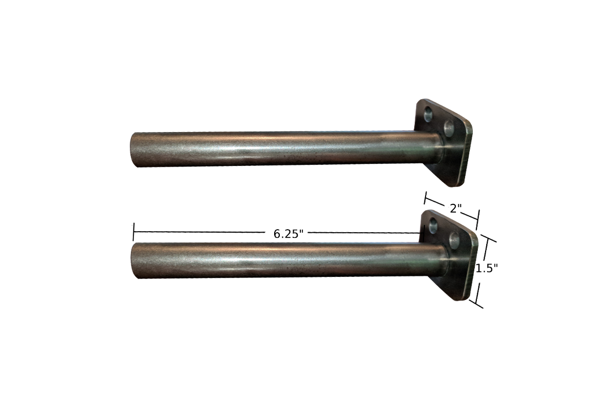 heavy duty floating shelf bracket pair walnut wood works dims supports pallet shelves home shelving melbourne secret wall gun safe inch wide unit ikea hacks storage narrow coat