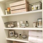 helping client style bathroom shelves today love bargain home bargains floating accessories homegoods target homegoodshappy targetdoesitagain computer tables desks kids book small 150x150
