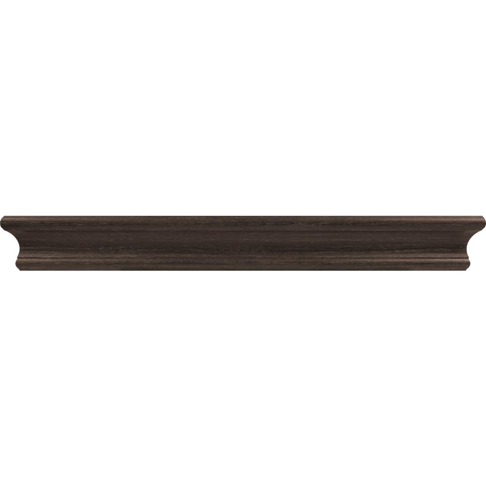 high mighty espresso tool free floating shelf the decorative shelving accessories shelves from reclaimed fireplace mantel wall anchors for design tures standard kitchen cabinet