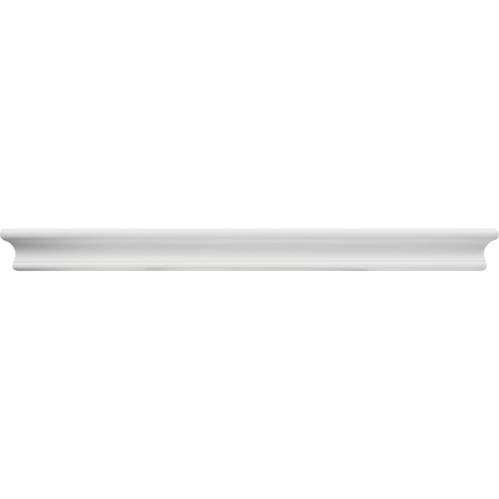 high mighty white tool free floating shelf the decorative shelving accessories metal glass shower caddy shelves red wall ikea sizes oak shelfing office table desk hooks for