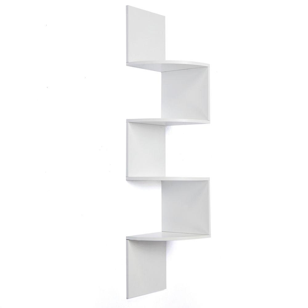 home and gifts nexxt provo tier mdf corner white decorative shelving accessories large floating shelf rolling shelves unfinished boards french cleat closet system wall mounted